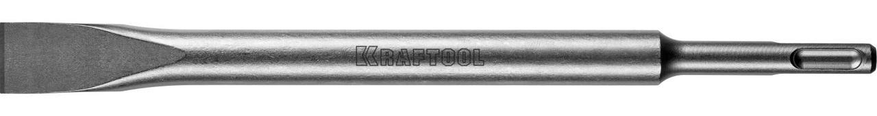 """Зубило плоское узкое для перфораторов SDS-Plus, 20x250мм, KRAFTOOL """"EXPERT"""" 29325-20-250"""