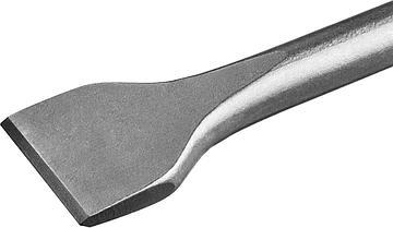 """Зубило плоское широкое для перфораторов SDS-Plus, 40x250мм, KRAFTOOL """"EXPERT"""" 29326-40-250, фото 3"""