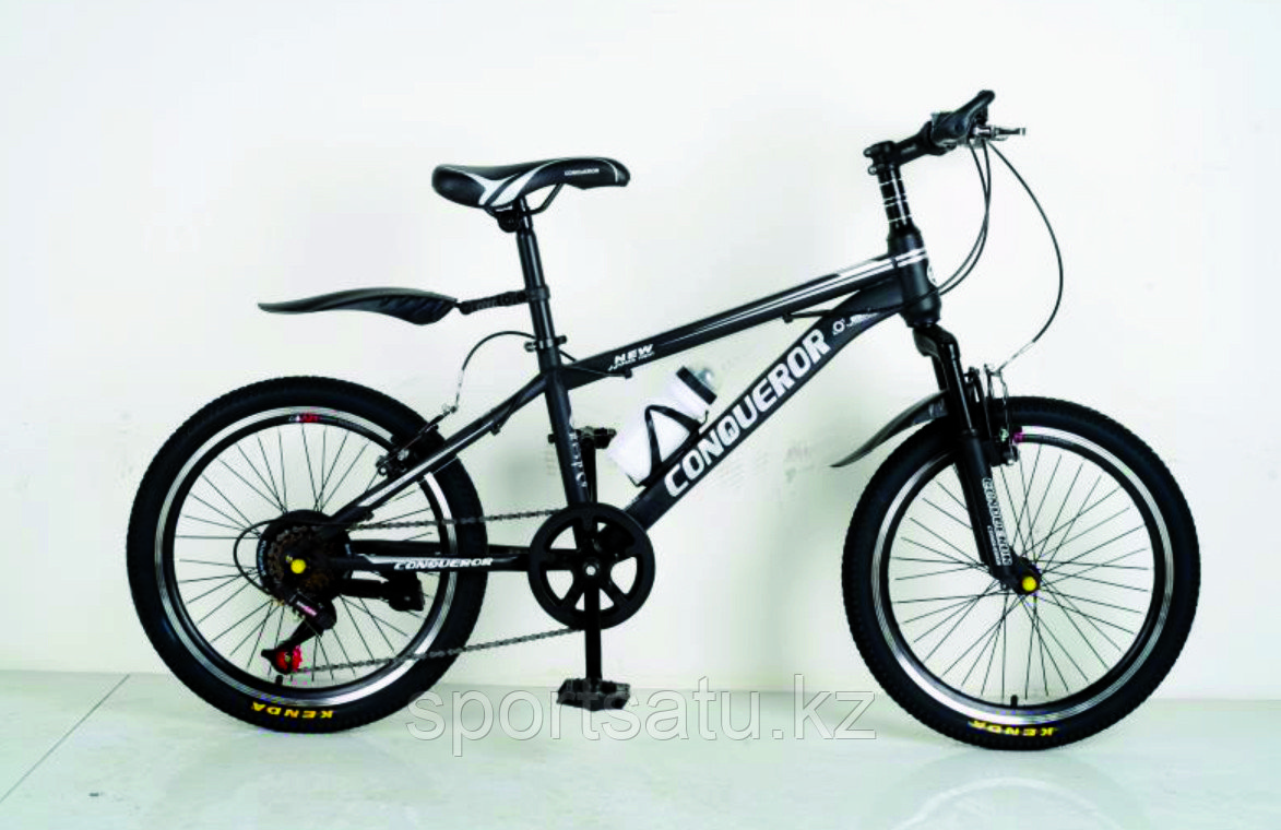 Велосипед Conqueror 20 con 104