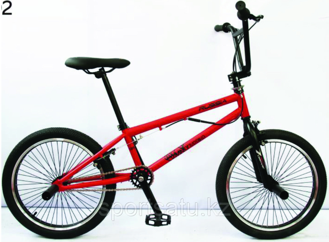 Велосипед Drive DR-202