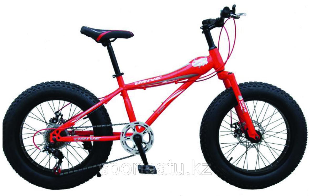 Велосипед Drive ES-20