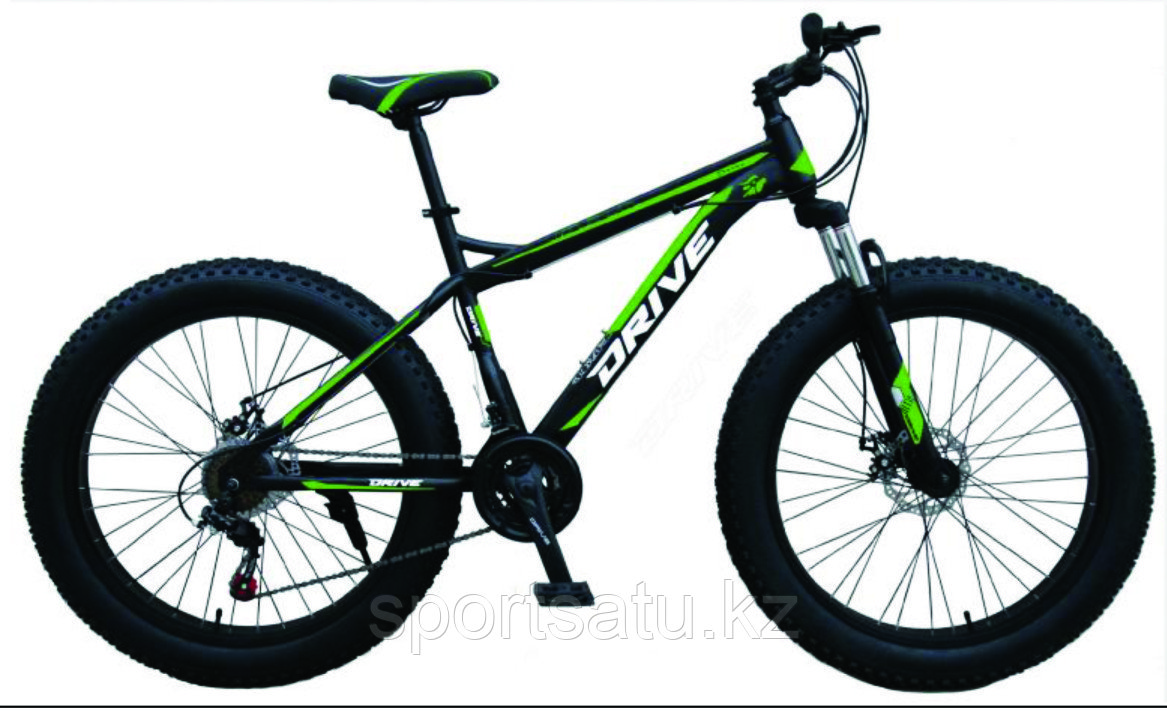 Велосипед Drive ES-26