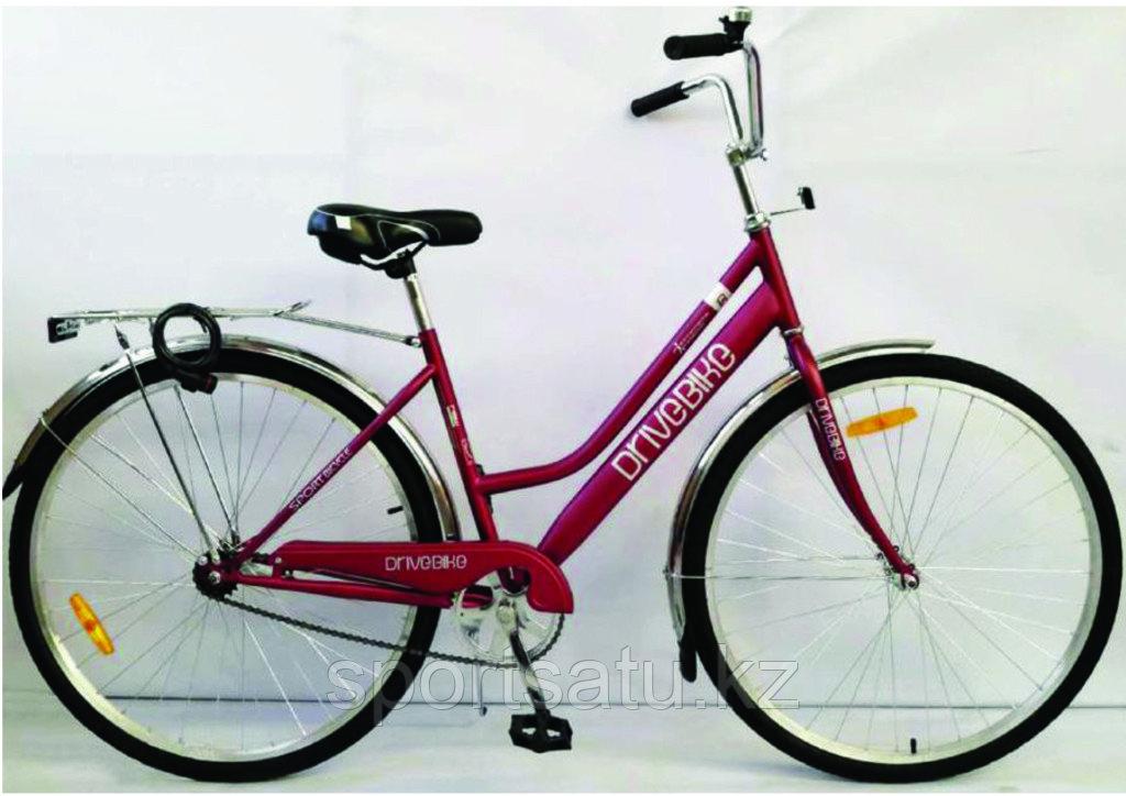 Велосипед городской Drive