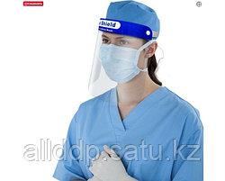 Прозрачные защитные маски для полного покрытия лица FACE SHIELD