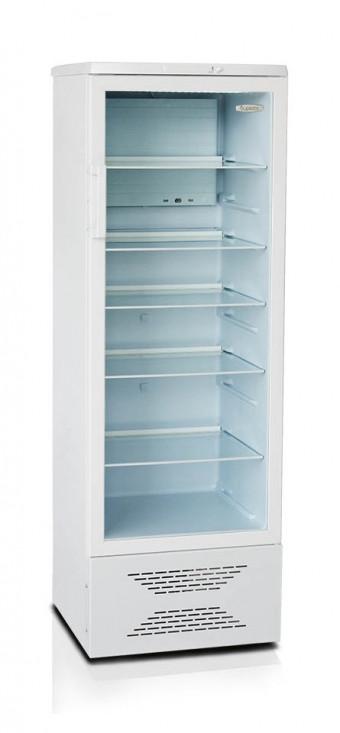 Витринный шкаф Бирюса 310