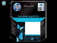 Картридж для плоттеров HP C9398A Cyan Ink Cartridge №72 for T1100/Т1100ps/Т610, 69 ml.