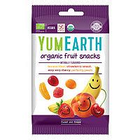 YumEarth Organic Fruit Snacks Органические жевательные конфеты 50 гр