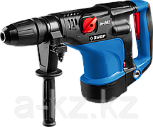 Перфоратор ЗУБР  ЗПМ-40-1100 ЭК, SDS-Max, 12Дж, 8,0 кг, 1100Вт, кейс