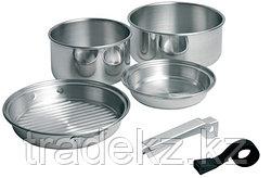 Набор посуды для кемпинга CAMPINGAZ TREKKING ALU