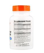 Doctor's Best, Глюкозамин, хондроитин и МСМ с OptiMSM, 120 растительных капсул, фото 2