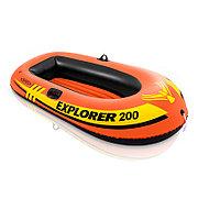 Лодка надувная Intex 58330