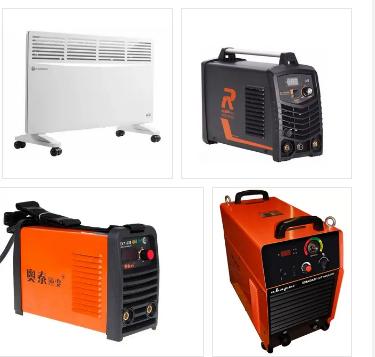 Сварочные аппараты и тепловое оборудование