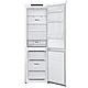 Холодильник LG GA-B 459 SQCL белый, фото 2