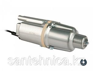 Насос вибрационный Бавленец БВ 0,12-40-У5, кабель-10м (нижний забор) Россия UNIPUMP, фото 2