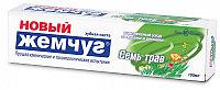 Зубная паста «Новый Жемчуг Семь трав»