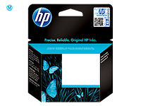 Картридж для плоттеров HP C4913A Yellow Ink Cartridge №82 for DesignJet 500/800, 69 ml, up to 1750 pages, 5%