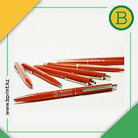 Нанесение логотипа на ручки, фото 2