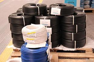 Бухты кабеля