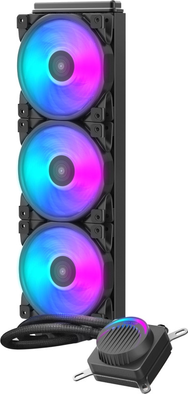 PCCooler CORONA FRGB AH360C