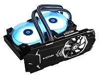 Водяное охлаждение для видеокарты ID-COOLING ICEKIMO 240VGA-RGB
