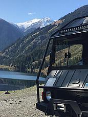 Поездки на природу на вездеходе Steyr Pinzgauer Puch 712M 6x6, фото 3