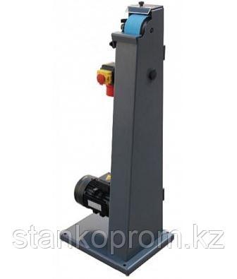 Станок ленточно-шлифовальный STALEX S-75V