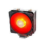 Кулер для процессора Deepcool GAMMAXX 400 V2 RED, фото 1