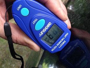 Другие виды измерительного оборудования