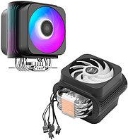 Кулер для процессора PCcooler GI-D66A HALO RGB