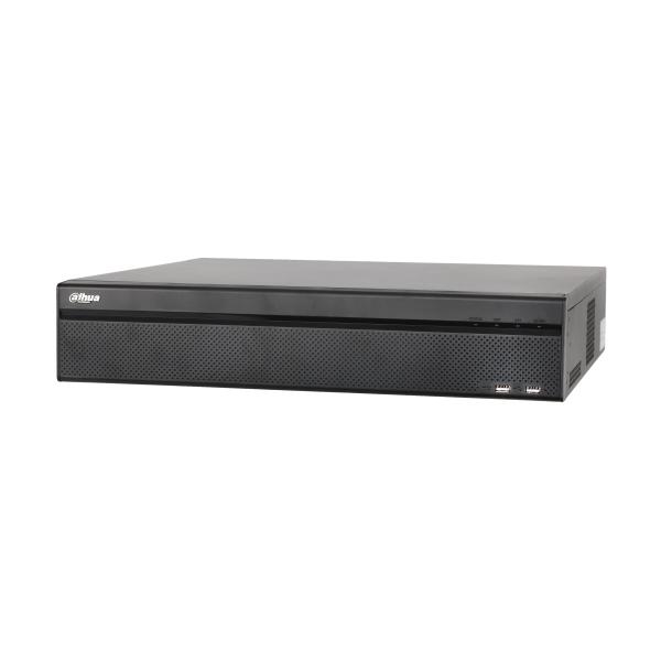 Dahua DHI-NVR608-32-4KS2 видеорегистратор 12 Мp.