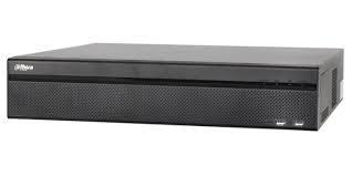 Dahua DHI-NVR4832-4KS2  видеорегистратор 8 Мp.