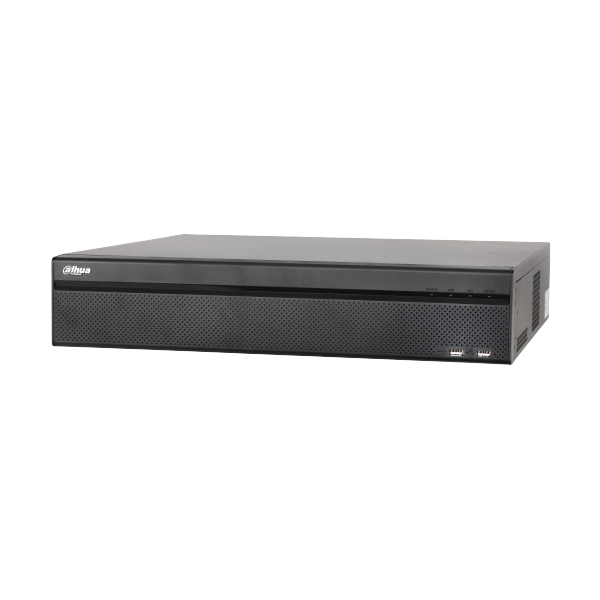Dahua DHI-NVR4416-4KS2  видеорегистратор 8 Мp.