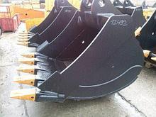 Ковш для экскаватора Hitachi ZX470LC-5G