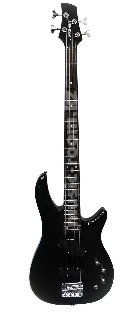 Гитара бас Sonor SNEB030BK