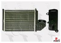 Радиатор печки 36