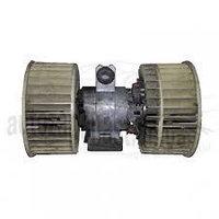 Моторчик печки без кондиционера Е34 М20