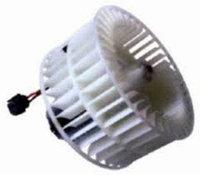 Моторчик печки без кондера Е36 М40.50