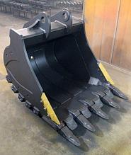 Ковш для экскаватора Hitachi ZX350LCH-3