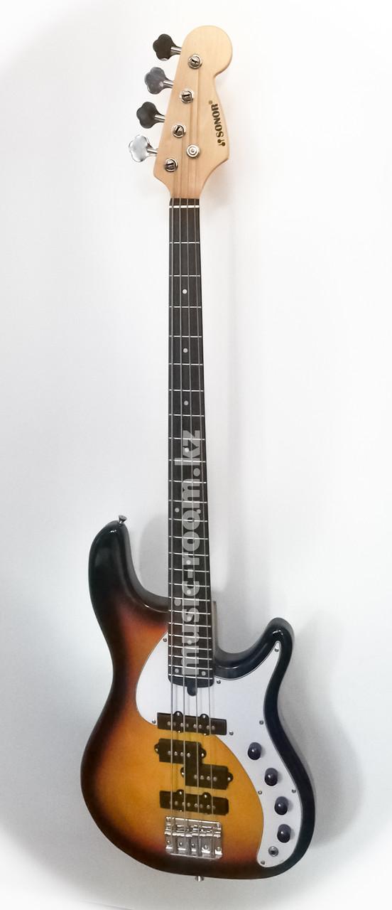 Гитара бас Sonor SNEB0073TS