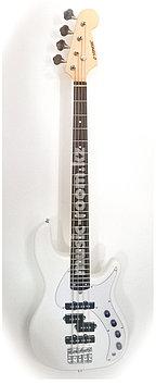 Гитара бас Sonor SNEB0073WH