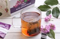 Чай на каждый день со вкусом алтайских трав ALTAI MOUNTAINS Алтайские горы, 38 пакетиков