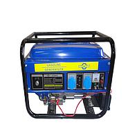 Генератор бензиновый Mateus MS01102 (2.5GFE)