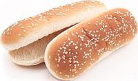 """Булочка Датская для хот-дога с кунжутом """"Lantmannen"""""""