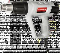 Строительный фен Интерскол ФЭ-2000ЭМ