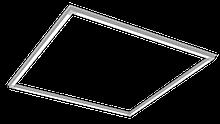 Офисный светодиодный светильник AILIN PREMIUM ARTPANEL