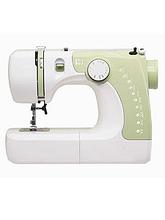 Швейная машинка COMFORT 14 12строчек,петля-п/автомат,реверс