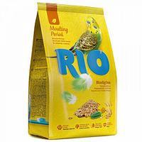 Корм Rio для волнистых попугаев в период линьки - 500 г