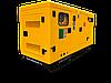 Дизельный генератор ADD22 во всепогодном шумозащитном кожухе