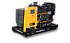 Дизельный генератор ADD22R в Открытом исполнении