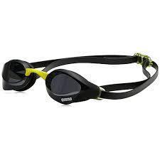 Очки для плавания Arena Cobra Core black